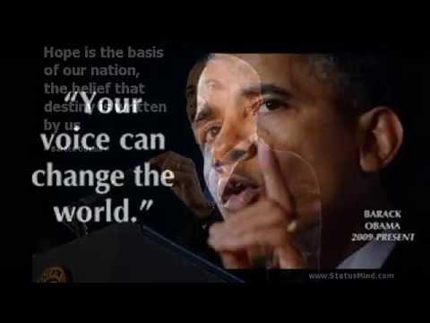 Obama quotes- Barack Obama best quotes