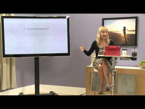 Selling Your Photography - Sales Sales Sales With Tamara Lackey