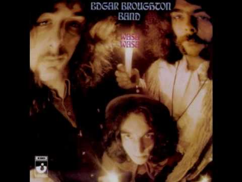 Edgar Broughton Band - Death of an Electric Citizen (1969)