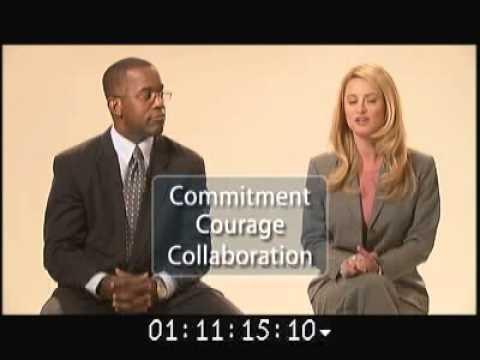 National Intelligence Training Video