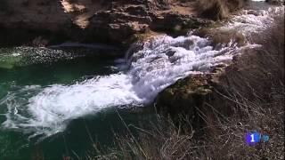 Lagunas de Ruidera en todo su esplendor - Ciudad Real