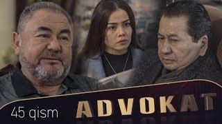 Advokat seriali (45 qism) | Адвокат сериали (45 қисм)