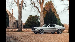 1967 Ford Mustang GT Fastback 347 CID