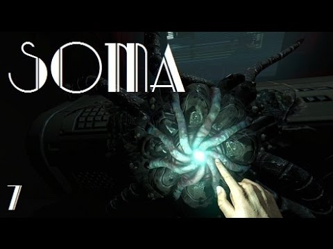 I'm not an elevator technician! | Soma (E07)