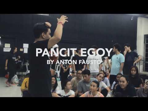 RECAP: Pancit Egoy by Anton Fausto