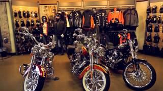 EagleRider Atlanta Harley