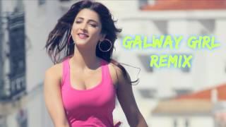 Ed Sheeran - Galway Girl (Danny Dove & Offset Remix) best remix ever