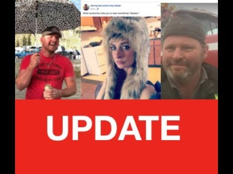 GOLD RUSH UPDATES 2018 ~ EMILY, SHEAMUS & BRENNAN