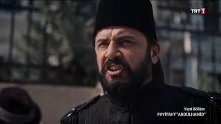 Payitaht Abdülhamid 80. Bölüm - Ahmet paşanın bozguncuları yakalaması