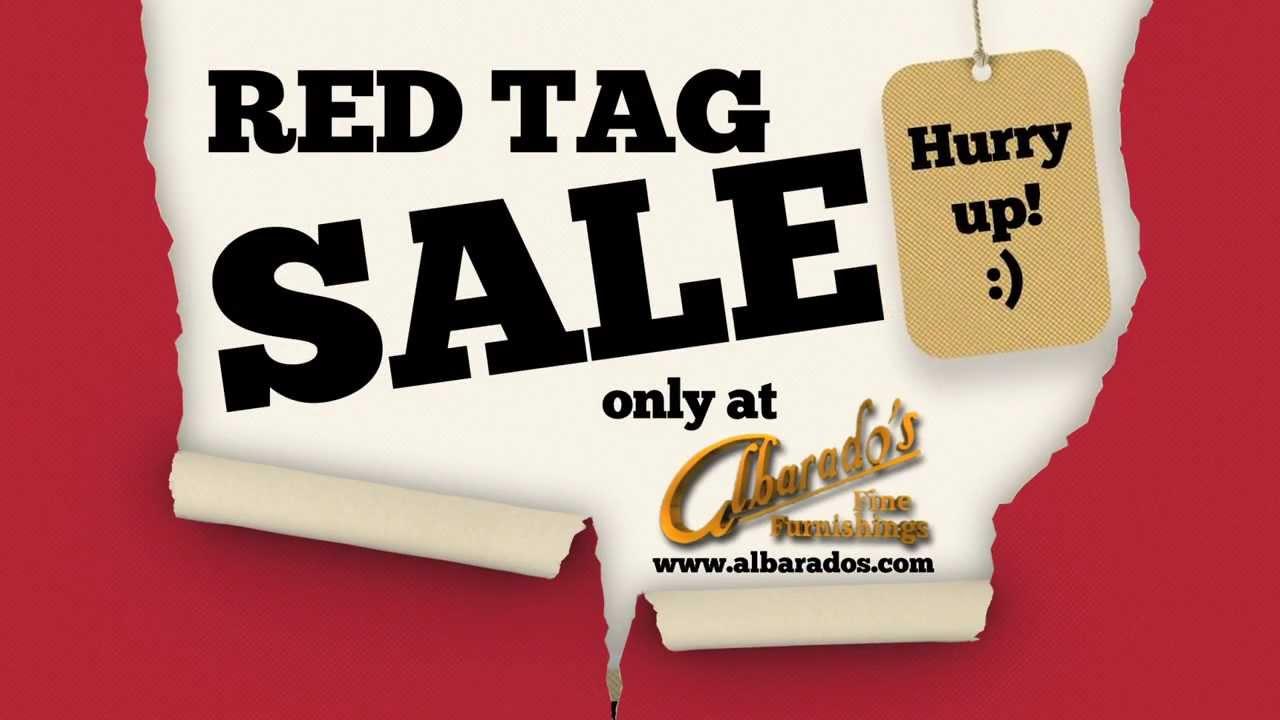 Albarados Fine Furniture   Red Tag Sale