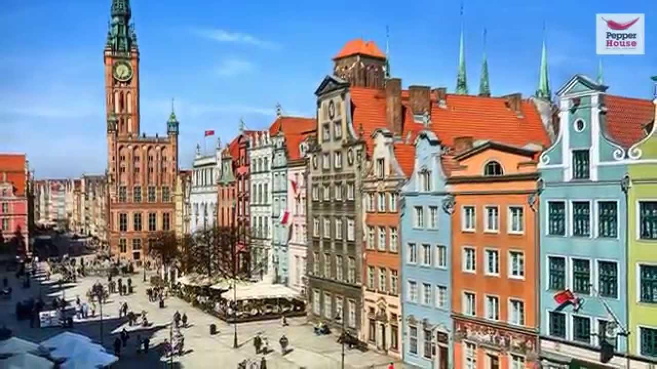 Mieszkanie Na Sprzedaz Gdansk Stare Miasto Youtube