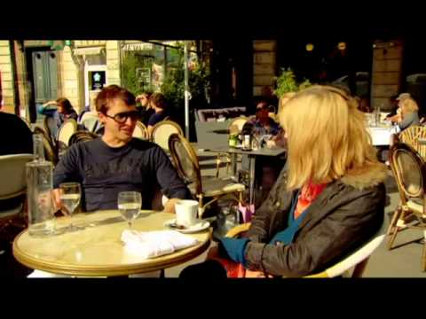 Fearne and.... James Blunt Interview (Part 1)