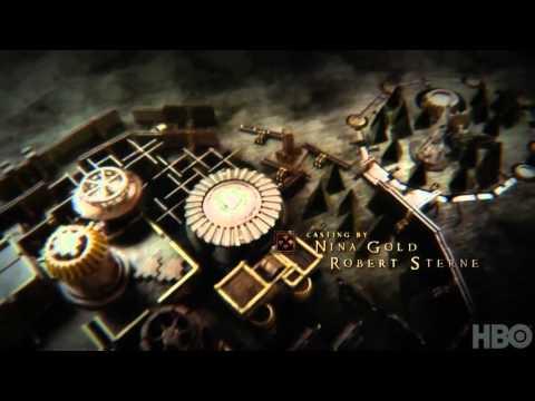 """""""Nuevo Opening Game Of Thrones"""" (Prólogo 2015) Mägo de Oz"""