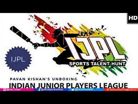 IJPL Kit bag (Unboxing)|Bangalore player