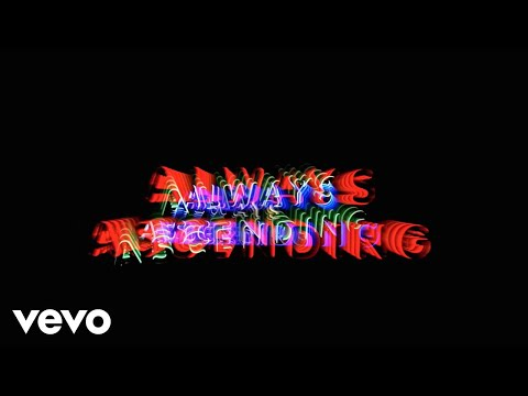 Franz Ferdinand - Always Ascending (Official Audio)