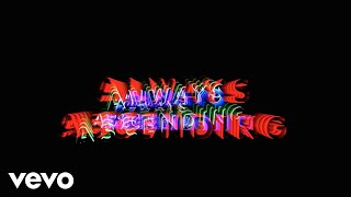 Franz Ferdinand - Always Ascending (Official Audio) thumbnail