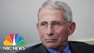 Baixar Fauci Stresses Global Obligation In COVID-19 Battle | NBC News NOW