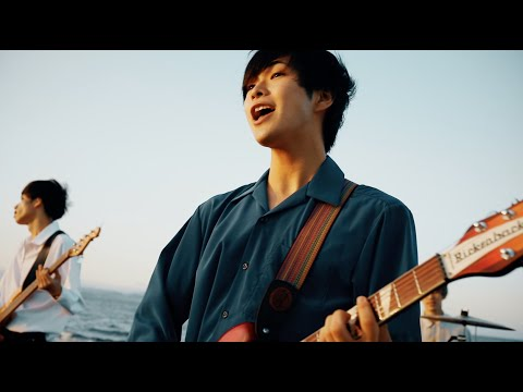 BOYS END SWING GIRL「MORNING SUN」MV