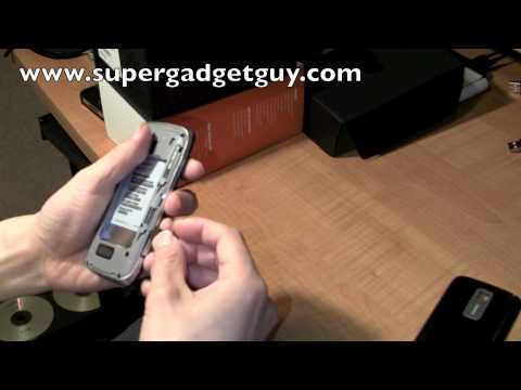 Unboxing Huawei Ascend Metro PCS Android Phone