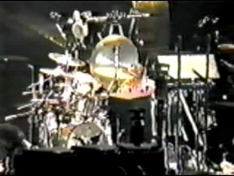 Black Sabbath-1998 Phoenix-War Pigs