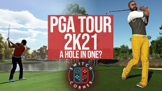 Today we see the return of golf to consoles and if like me your a fan, this may just be game for you! combining talents hb studios under 2k ba...