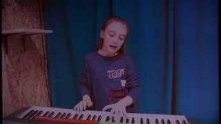 Клип - на песню группы Опен Кидс - не танцуй! 2017 год лето 3 смена
