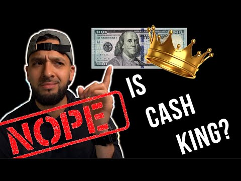 IS CASH STILL KING? || 4 REASONS WHY CREDIT IS KING
