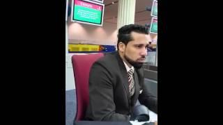 Emirates Air line customer service