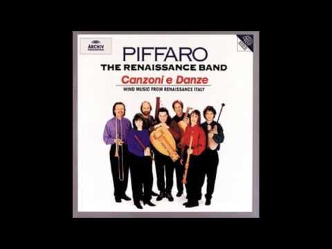 Piffaro - Canzoni e Danze