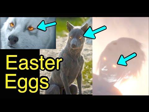 Final Fantasy XV: Easter Eggs (Dream and Omen)