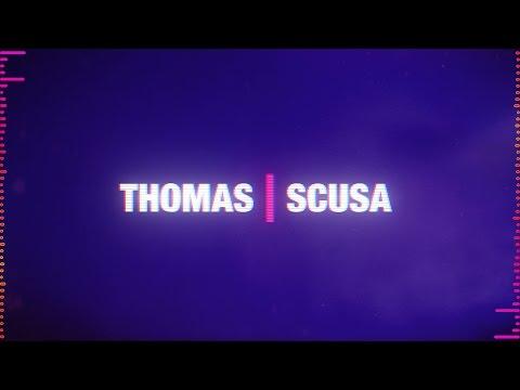 Thomas - Scusa [Lyric Video]