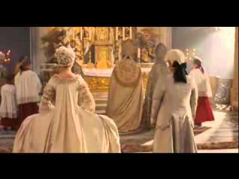 Louis and Antoinette Wedding - YouTube
