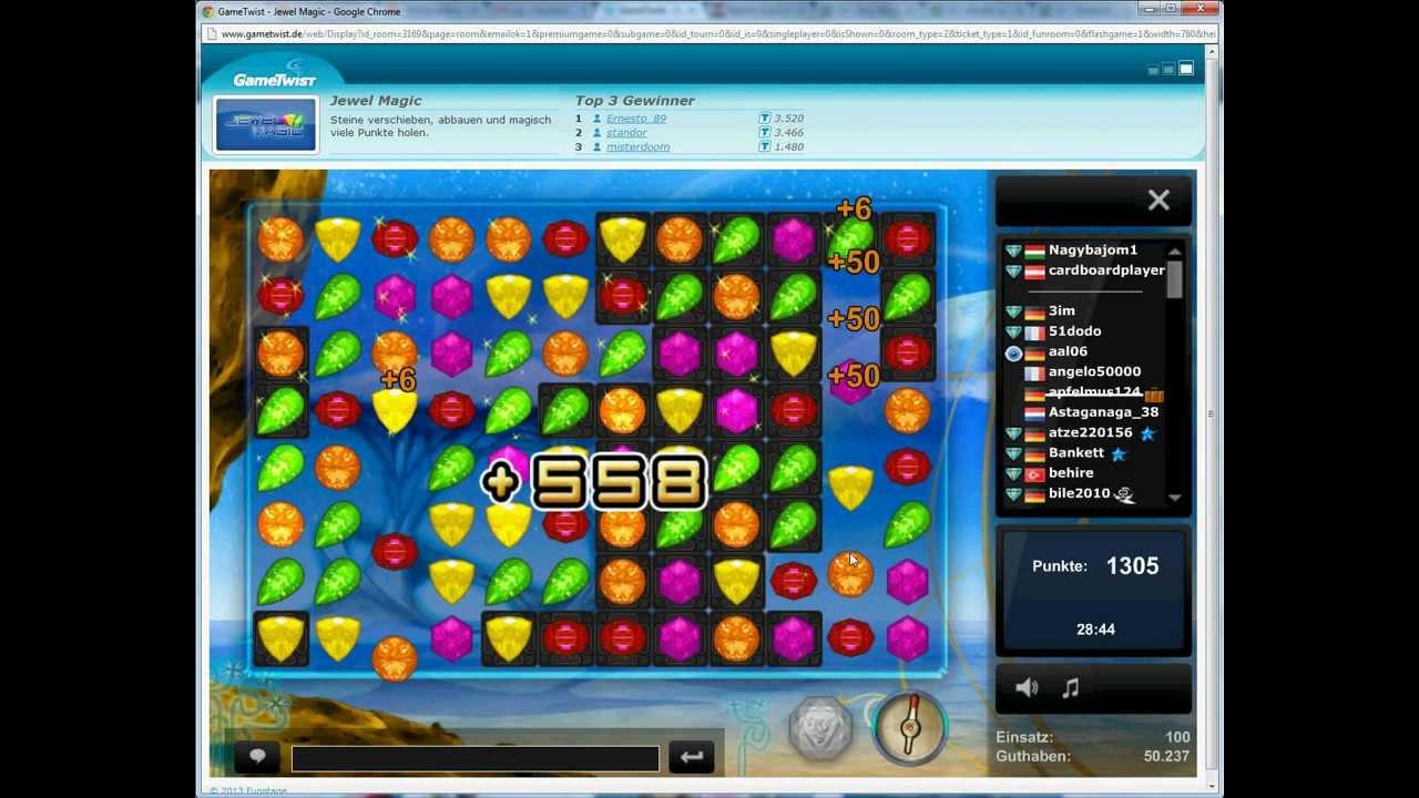 Game Twist.Com
