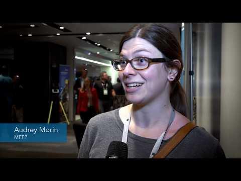 Pourquoi participer à la Conférence des utilisateurs d'Esri Canada