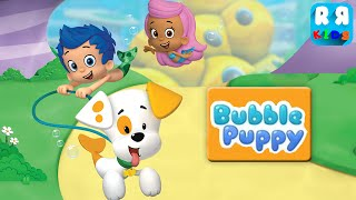 Bubble Puppy: Play and Learn (By Nickelodeon) - Best Apps Learning for Kids