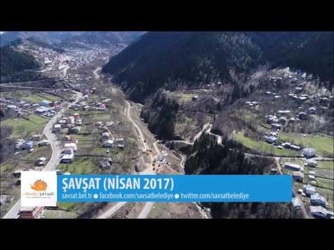 Şavşat Drone Çekimi (Nisan 2017)
