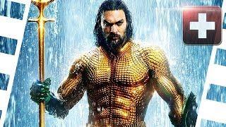 Kino+ 233   Aquaman, Bumblebee, Spider-Man, Roma, Shoplifters, Asterix uvm. mit Wolfgang M. Schmitt