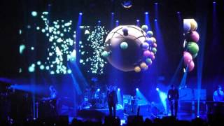 New Order Blue Monday live@AB 06-11-2015