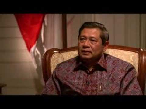 101 East - Susilo Bambang Yudhoyono - 08 Nov 07 - Part 2