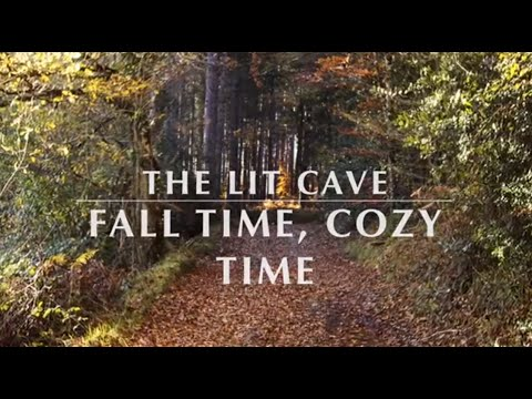 Fall Time Cozy Time Book Tag