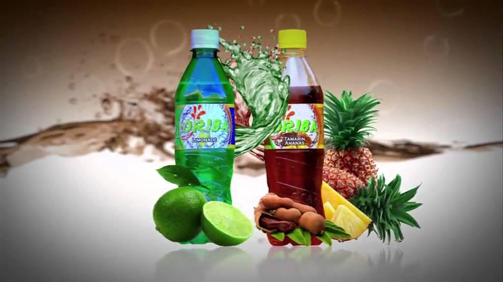 Download ORIBA, Meilleure boisson gazeuse au Niger.