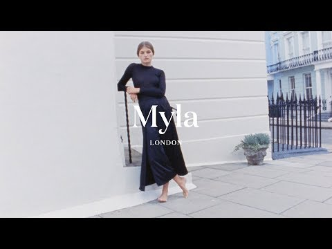MYLA Spring Summer 2019