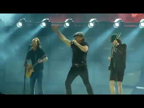 AC/DC - Rock or Bust