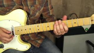 Nirvana Guitar Lesson - Kurt Cobain - How to Play Nirvana on Guitar - Rape Me