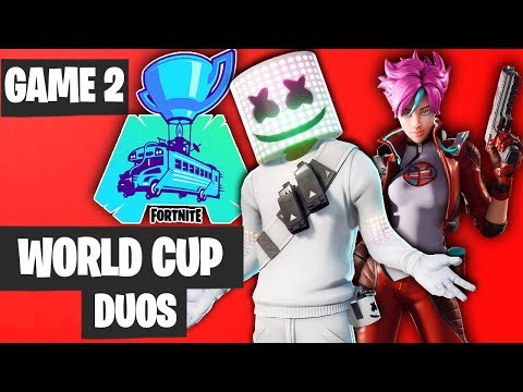 fortnite-world-cup-duo-game-2-highlights-[fortnite-world-cup-highlights]