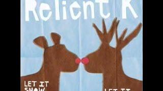 Relient K - I Hate Christmas Parties (Sammy Irish Rendition)