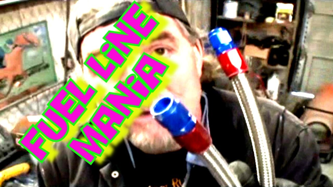maxresdefault how to make a stainless steel fuel line using an fittings youtube