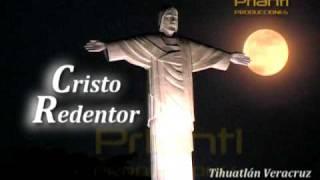 TIHUATLAN CRISTO REDENTOR VERACRUZ MEXICO