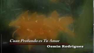Alabanza - Cuan Profundo Es Tu Amor