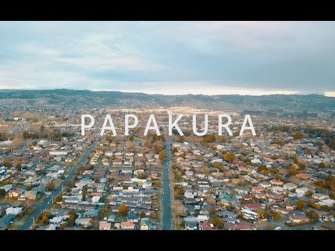 NEW LOCATION - Papakura